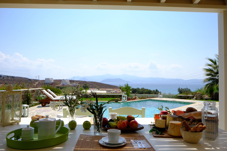Valsea Villa Naxos 238 Les Cyclades Gr 232 Ce Vos