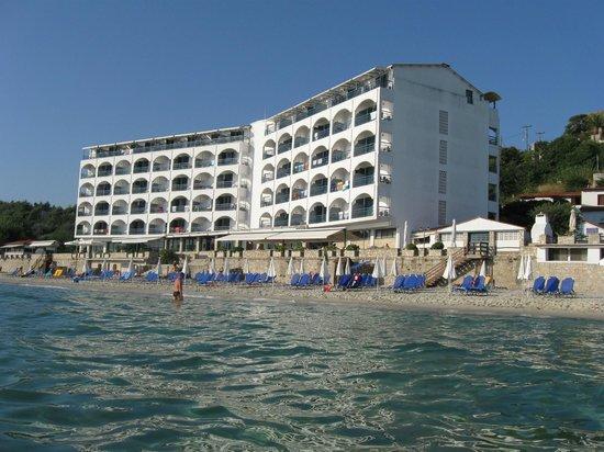 ammon Zeus hotel ARTravel.ch
