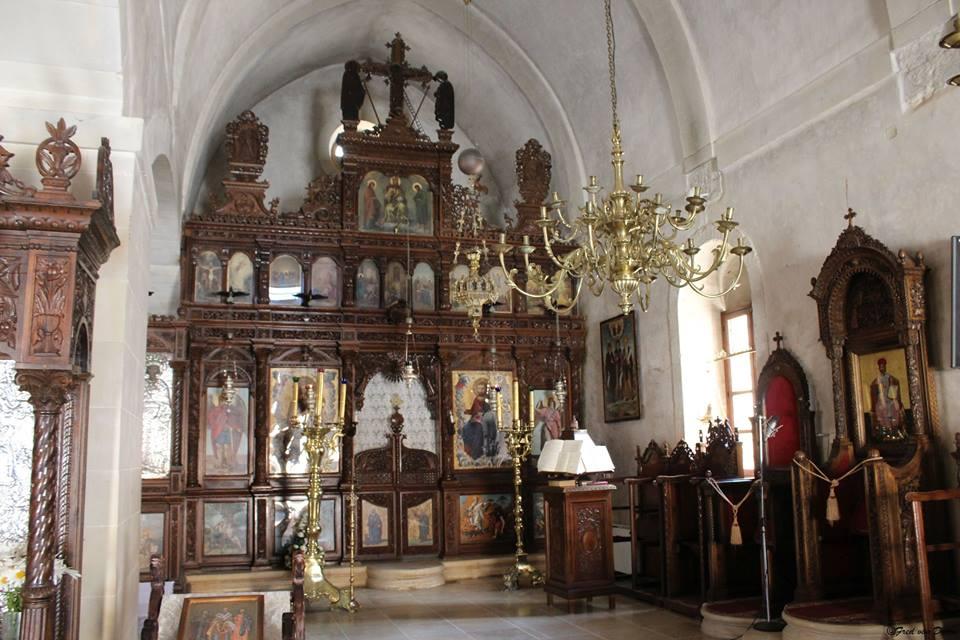 Monastere Aghia Triada Vos Vacances Avec Artravel Gen 232 Ve
