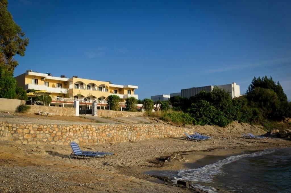 artravel.ch beach