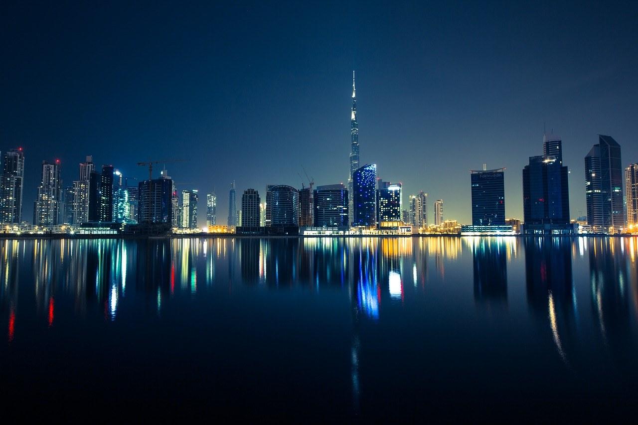 Nouvel An à Dubaï Artravel.ch.ch